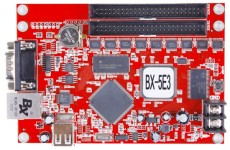 Контроллеры BX-5E3(ethernet+usb)